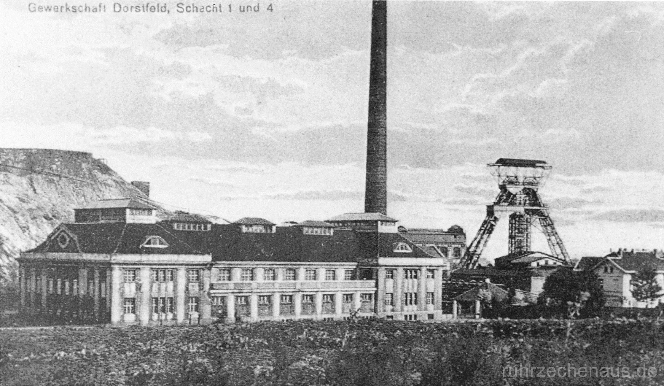 Dorstfeld